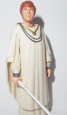 Star Wars Power of the Force Mon Mothma Action Figure MOC