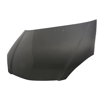 Tegiwa Carbon Fibre Oem Bonnet Hood For Honda Integra Type R Dc5