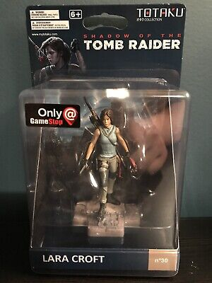 shadow of the tomb raider ultimate edition gamestop