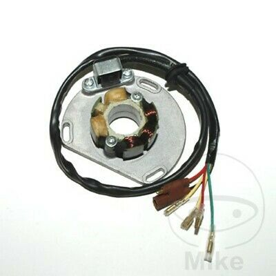 For KTM SX 250 2T 1997 Stator (small rotor type, please check picture)