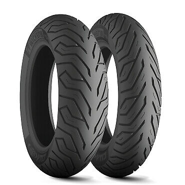 Yamaha Grand Majesty 250 2005 Michelin City Grip Rear Tyre (150/70 -13) 64S