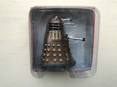 Bbc Dr Doctor Who Figurine Collection Issue Sd2 Rare Oswin Dalek Eaglemoss