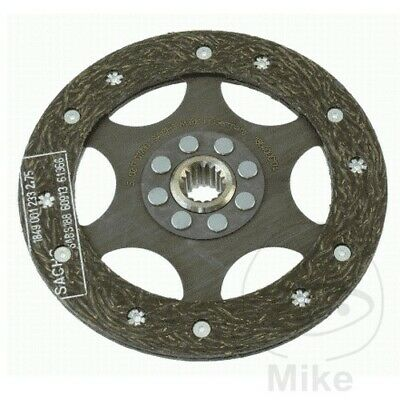 For BMW R 1150 GS 2001 Clutch Disc ZF