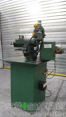 Used Autool TCT2 Saw Blade Grinder - As Is <Price is £1,500+VAT>