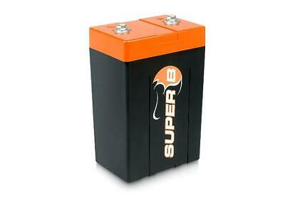 Aimsb12V15P-Sc Super B Motorsport Lithium Race Car Battery