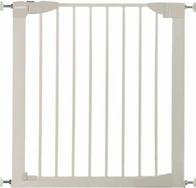 Lindam SURE SHUT ORTO Baby/Toddler Nursery/Home Safety Accessory Gate BN