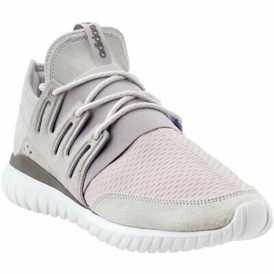 new product 6c3f0 4e183 ADIDAS TUBULAR RADIAL Running Shoes Purple - Mens - Size 9 D