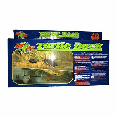 Turtle Dock Medium 39x18cm - Turtle Dock Turtles Frogs Frog