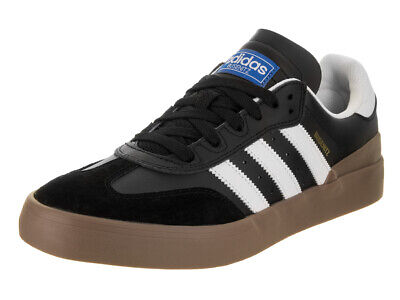 finest selection bbc0c 718f2 Adidas Mens Busenitz Vulc Rx CblackFtwwhtGum5 Skate Shoe 9 Men Us