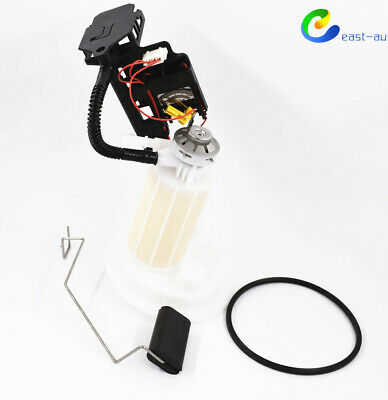 Gas Fuel Filter Level Sensor Assembly 16146766152 For BMW 525xi 528xi 530xi