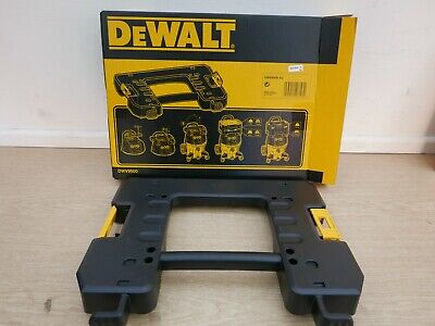 Dewalt Dwv9500 Tstak Vac Rack Adaptor For Dwv902M Dust Extractor