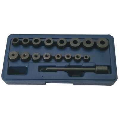 Draper Universal Clutch Aligning Kit 17 Pc Alignment Set Automotive Garage Tools