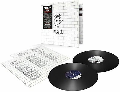 Pink Floyd - The Wall (2LP 180g Vinyl) NEW/SEALED