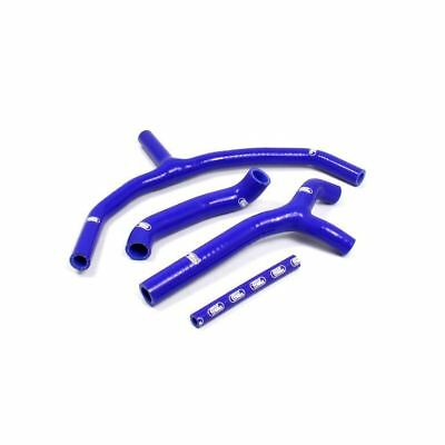 YAM-69 pour Yamaha YZ 250 1985-1987 SAMCO Silicone Cool Durites et Clips