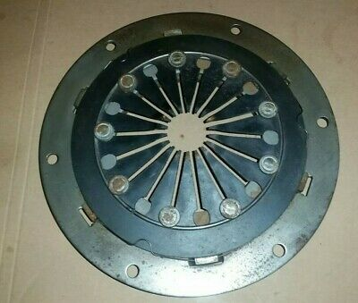 Skoda 1000Mb 1100Mb S100 S110 Estelle (1965-) Clutch Cover He4610