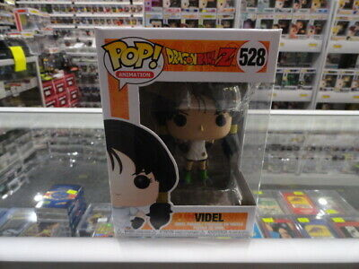 Funko Pop! Vinyl Videl - Dragon Ball Z #528