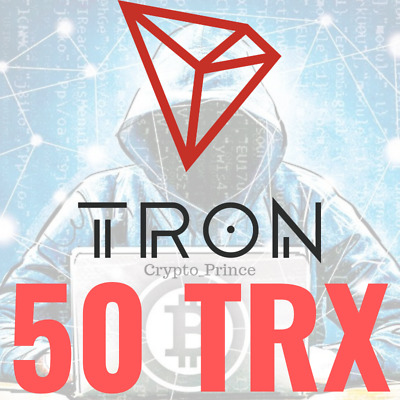 3 Hours Tron (50 TRX) Mining Contract Processing Speed (TH/s)