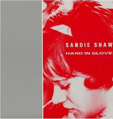 Sandie Shaw with The SMiths Hand In Glove, Jeane ,I Don't Owe You Anythin UK 12""