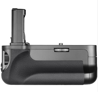 Neewer Vertical Battery Grip (Replacement for VG-C1EM) Sony Alpha A7 A7R A7S...