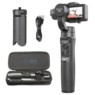 Hohem iSteady Pro 3-Axis Handheld Gimbal Stabilizer for Gopro Hero...