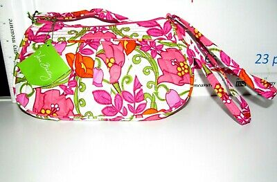 Vera Bradley Retired Lilli Bell Little Crossbody Frannie Small Shoulder Nwt 53b76229291d6