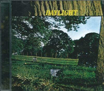 DAYLIGHT 71 UK PROGRESSIVE FOLK ROCK w/ ATMOSPHERE prod. by TONY COX (TREES) CD
