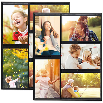 Fridge Magnetic Picture Collage Frames By Wind Sea Displays 10