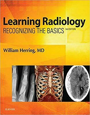 [PDF] Learning Radiology: Recognizing the Basics 3rd Edition