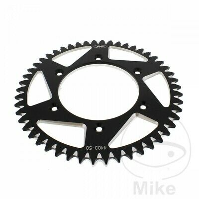 Husqvarna FC 450 2014 JMP Black Aluminium Rear Sprocket (50 Teeth)