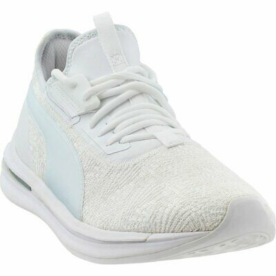 finest selection 136c9 aa3ca PUMA IGNITE LIMITLESS SR-71 Sneakers - White - Mens