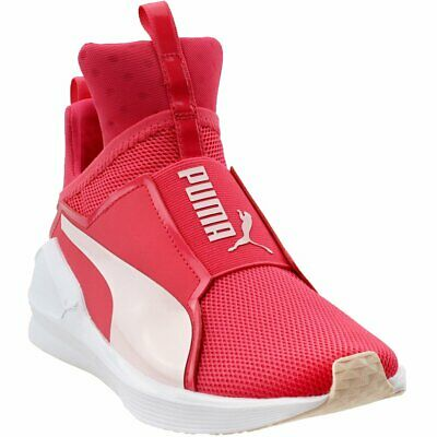bb1b90811e8 PUMA FIERCE CORE Sneakers - Pink - Womens -  49.95