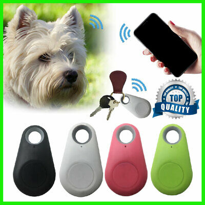 Pets GPS Tracker & Activity Monitor Tracer Anti-Lost For Pet Dog Track Device