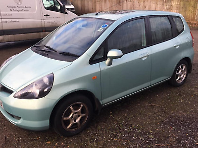 2002 02 Honda jazz 1.4 se 22,000 miles only one owner from brand new