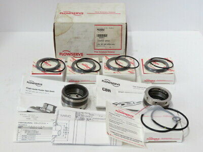 Flowserve 1/Double Inside SBR Dura Seal NEW IN BOX
