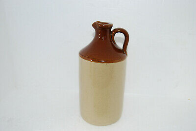 Vintage Pearson's of Chesterfield Stoneware Jug - Made in England