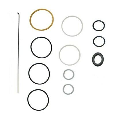 Power Steering Cylinder Seal Kit fits Case IH International 454 574 595 674 684