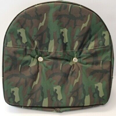 T295CAM Seat Cushion Camouflage For Universal Products