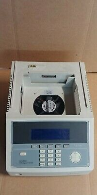 Applied Biosystems GeneAmp PCR 9700 Thermal Cycler System READ DESCRIPTION