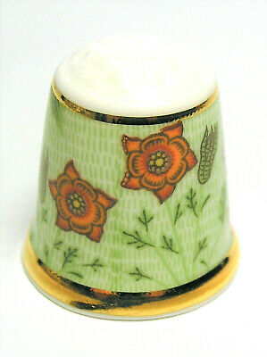 Fingerhut Thimble - Museum Collection William Morris - Daisy