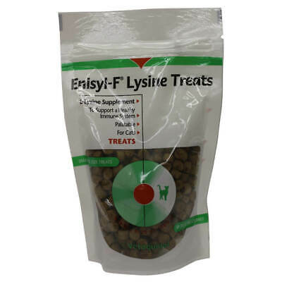 Enisyl-F Lysine Treats for Cats