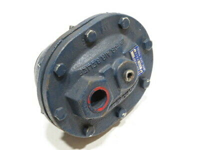 "3/4"" Armstrong 21 LD Air Trap 150PSIG NEW"