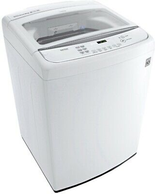 LG 14kg Top Load Washing Machine WTG1432WHF