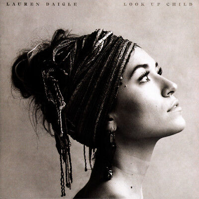 "Lauren Daigle - Look Up Child [12"" VINYL RECORD LP] Centricity Music  ** NEW **"