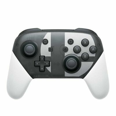 Wireless Bluetooth Pro Controller Gamepad Joypad Remote USB for Nintendo Switch#