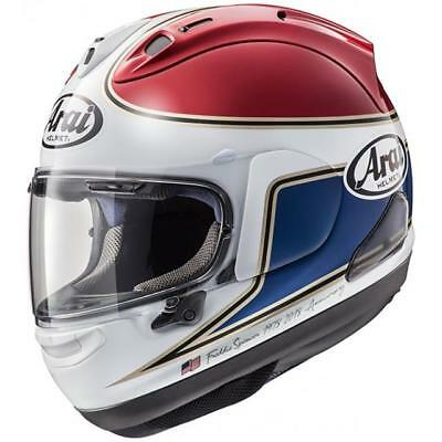 Integral Helm Arai Rx-7V Spencer 40Th Red Ar2796Sd In Faser Synthetische Tg. M