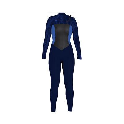Xcel Neoprenanzug Womens Axis X X2 4/3mm Damen Langarm Ink Blue 2018