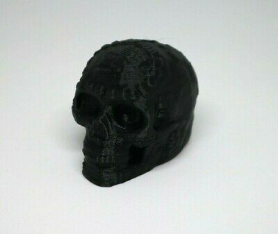 Aztec Death Whistle Skull - Screaming Whistle Loud 3D Printed