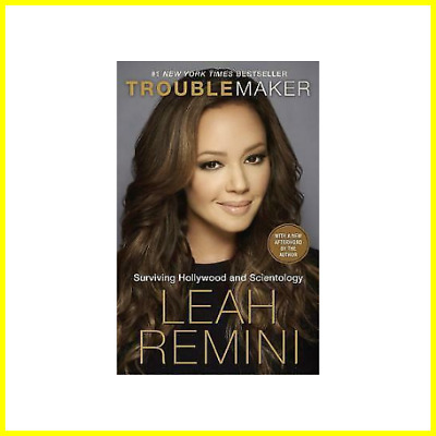 Troublemaker: Surviving Hollywood and Scientology[E-b00k, PDF]