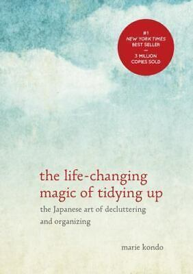 The Life-Changing Magic of Tidying Up : The Japanese Art [E-B00K|⚡Fast delivery⚡