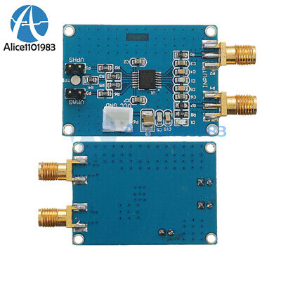 AD8302 Amplitude Phase Detection Module 2.7GHz RF/IF Phase Detector 5V